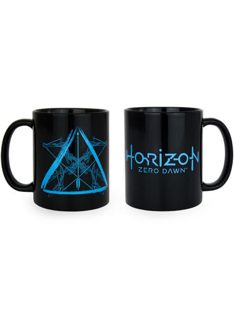 Taza de Horizon Zero Dawn Arrow - barato