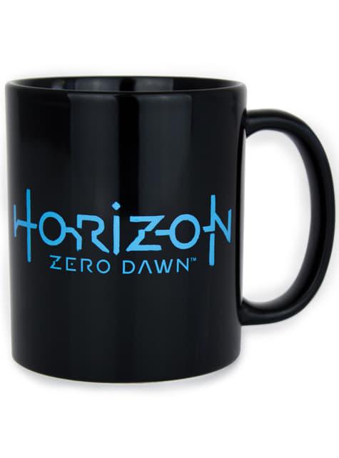 Taza de Horizon Zero Dawn Arrow - oficial