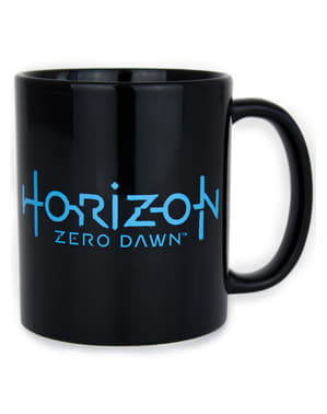 Kubek Horizon Zero Dawn Arrow
