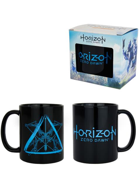 Taza de Horizon Zero Dawn Arrow - el más divertido