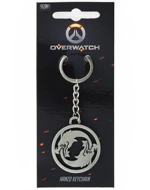 Schlüsselanhänger Overwatch Hanzo