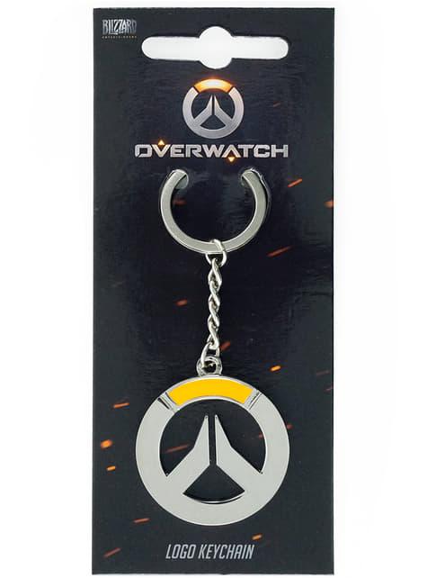 Llavero de Overwatch