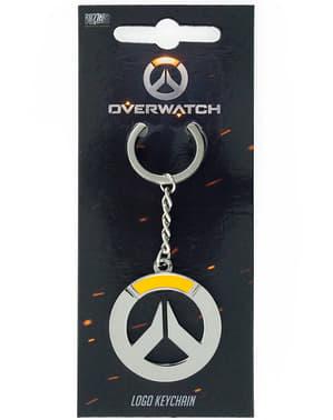 Overwatch keychain