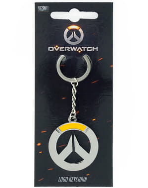 Overwatch sleutelhanger