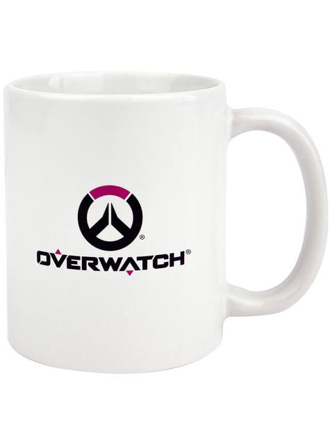 Overwatch D.Va Mug