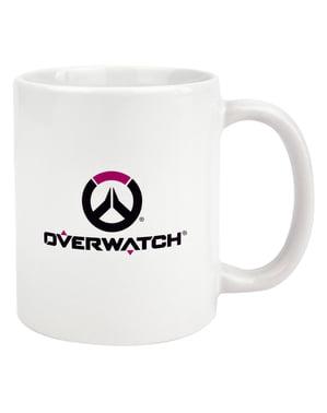 Caneca de Overwatch D.Va