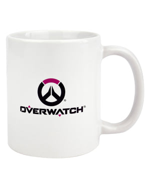 Tasse Overwatch D.Va