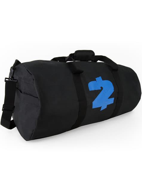 Cestovní taška s logem Payday 2 2$