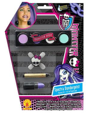 Monster High Spectra Vondergeist smink