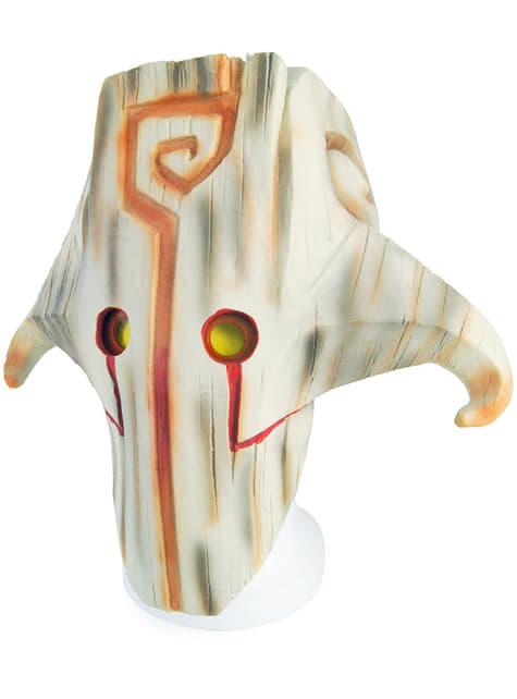 Máscara de DOTA 2 Juggernaut Mask + Ingame Code (Réplica Oficial)