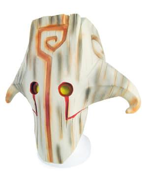 Masque DOTA 2 Juggernaut Mask + Ingame Code (Réplique officielle)