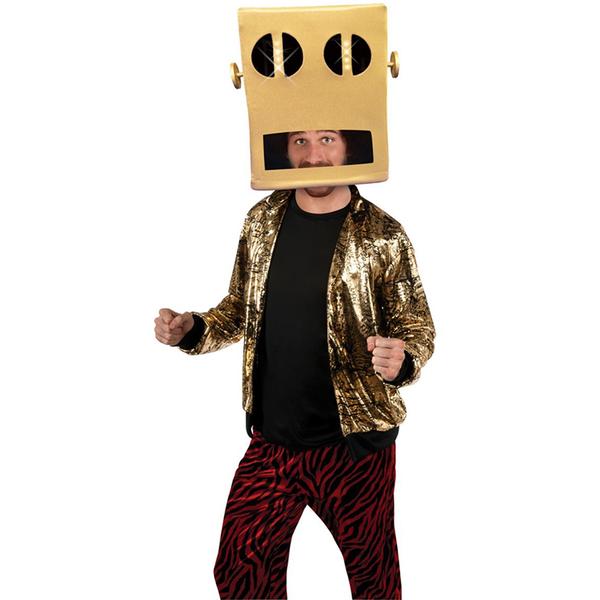 caja de robot lmfao party rock caja de robot lmfao party rock 49 99