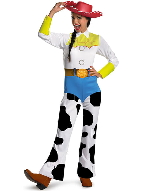 Jessie: Toy Story Adult Costume
