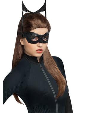 Parrucca Catwoman