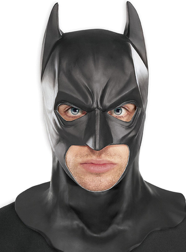 c95d218efdce68 Maska Batman The Dark Knight Rises. Przesyłka ekspresowa | Funidelia