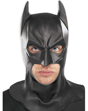 Batman The Dark Knight Rises Mask