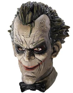 Máscara Joker Arkham City Batman Deluxe
