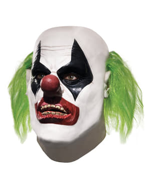 Máscara de Henchman Batman Arkham City