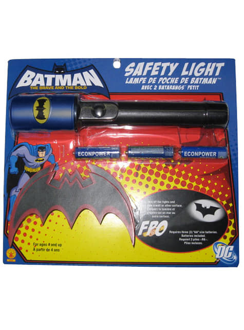 Batman The Brave and The Bold Kit