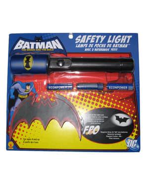 Kit de Batman The Brave and The Bold