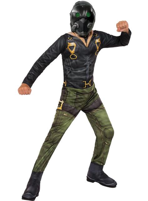 Disfraz del Buitre Spiderman Homecoming para niño