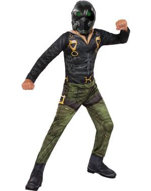 Costum Buitre Spiderman Homecoming pentru băiat