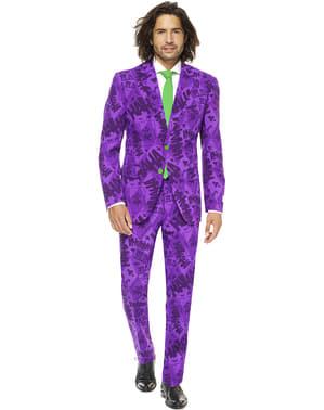 Costume Joker Opposuits homme
