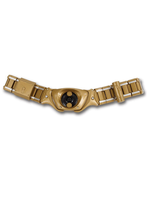 Ceinture Batman The Dark Knight Rises adulte