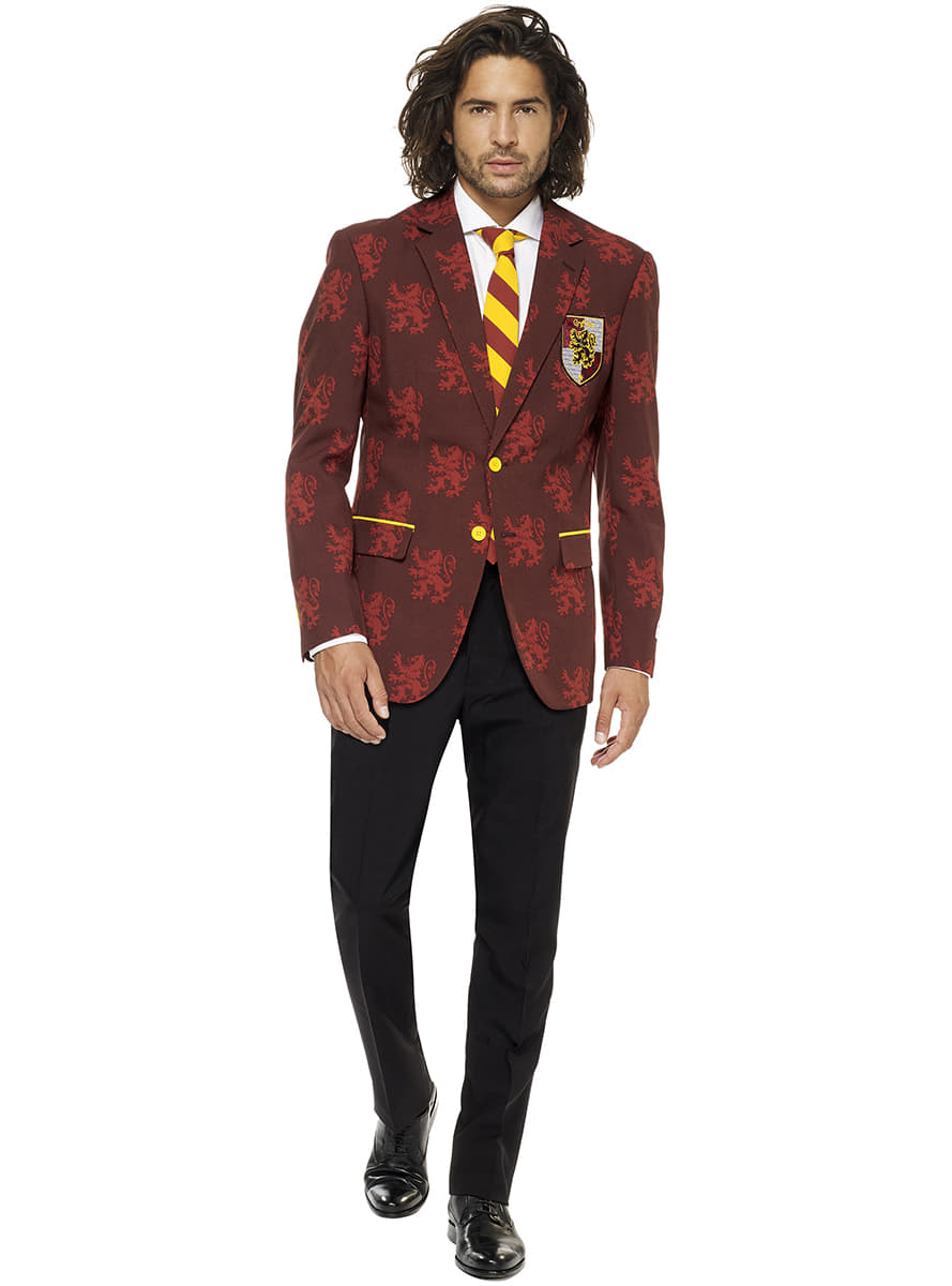 costume harry potter opposuits homme | funidelia