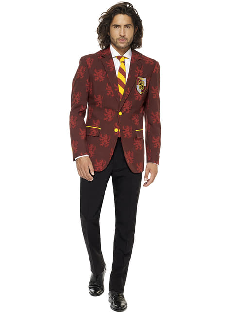 Costume Harry Potter Opposuits homme