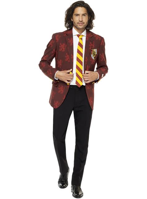 Fato de Harry Potter Opposuits para homem