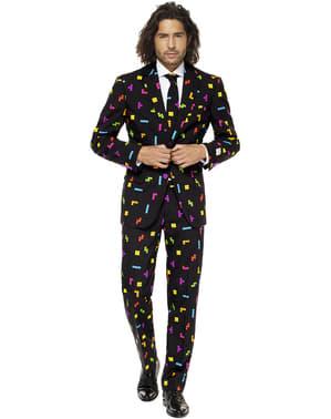 Costume Tetris - Opposuits