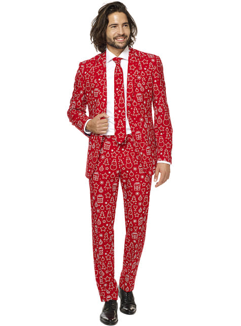 Traje Iconicool Opposuits para hombre - hombre