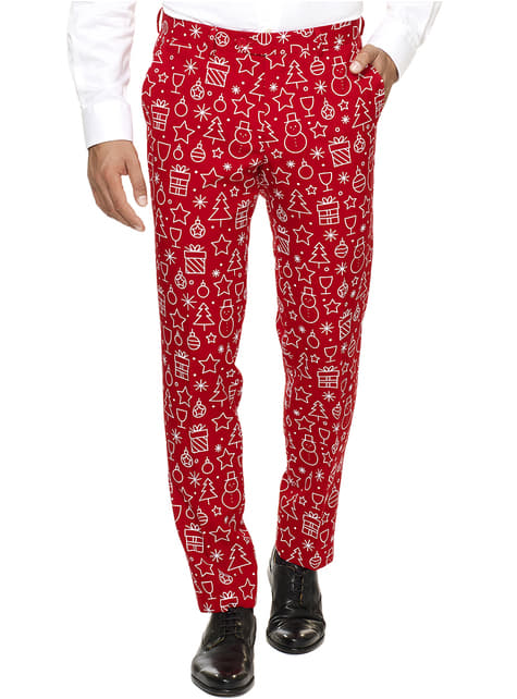 Traje Iconicool Opposuits para hombre - original