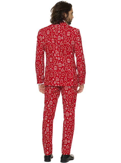Traje Iconicool Opposuits para hombre - traje