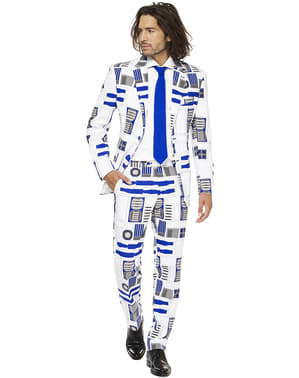 Star Wars R2D2 Suit - Opposuits