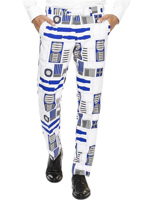 Costume Star Wars R2-D2 - Opposuits