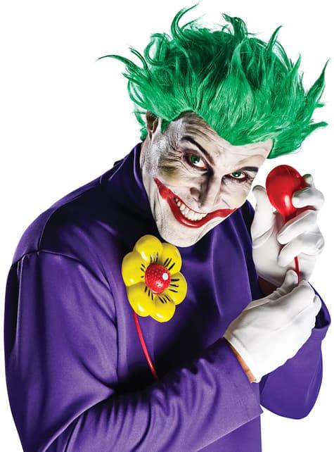 Комплект аксесуарів для притулку Joker Arkham