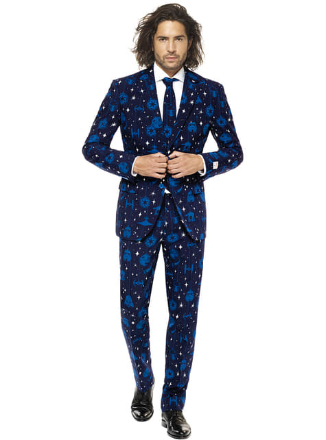 Star Wars Opposuit