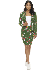 Christmas Tree Costumes Tree Outfits For Kids Funidelia