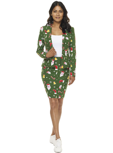 Santababe Opposuits suit for women
