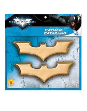 Batarangues de Batman The Dark Knight Rises
