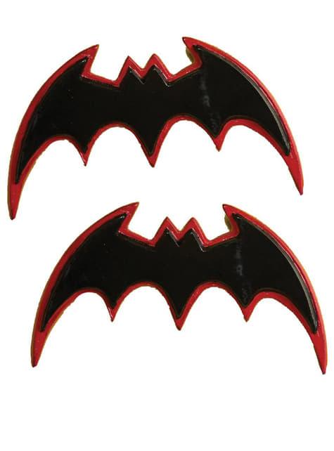 Batman The Brave and The Bold batarangit