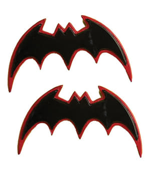 Batman Batarangs The Brave and The Bold