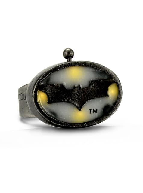 Batman The Dark Knight Rises Ring met Licht