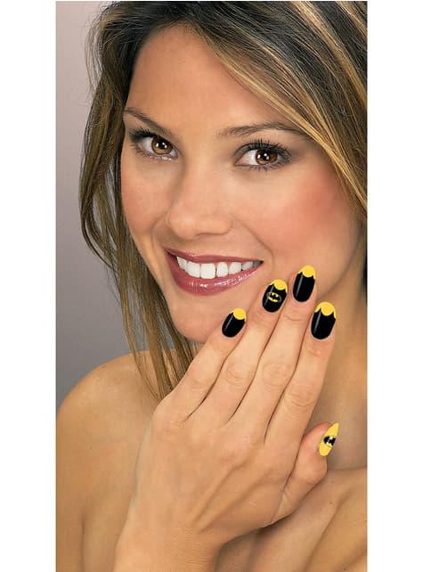 Kit di unghie da Batgirl