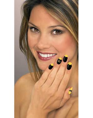 Комплект для нігтів Batgirl