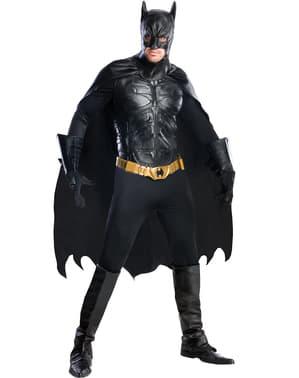 Fato de Batman The Dark Knight Rises Prestige