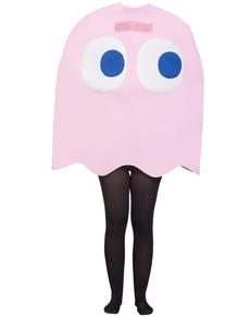 Disfraz de Fantasma Pinky Adulto – Pac-Man