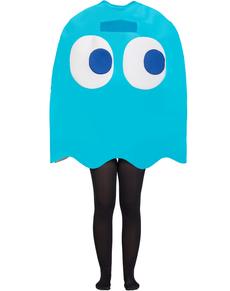Disfraz de Fantasma Inky Adulto – Pac-Man